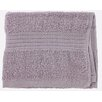 "<strong>J and M Home Fashions</strong> 16"" x 27"" Provence Hand Towel"
