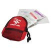 <strong>Lifeline First Aid</strong> 34 Piece First Aid Daypack Kit