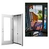 <strong>Portable and Reversible Screen Door</strong> by Bug Off