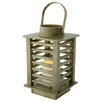 <strong>Flipo Group Limited</strong> Pacific Accents Indoor/Outdoor Humbolt Lantern