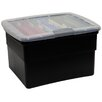 <strong>Snap and Lock File Box (Set of 6)</strong> by United Comb and Novelty
