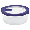 <strong>World Kitchen</strong> 7 Cup Pyrex® No Leak Lid™ Rectangle with Plastic Lid