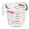 <strong>World Kitchen</strong> 2 Cup Clear Measuring Cup