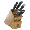 <strong>Twin Four Star II 6 Piece Cutlery Block Set</strong> by Zwilling JA Henckels