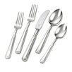Zwilling JA Henckels Vintage 23 Piece Flatware Set