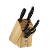 Zwilling JA Henckels Twin 6 Piece Signature Block Set