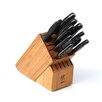 <strong>Twin Signature 11 Piece Cutlery Block Set</strong> by Zwilling JA Henckels