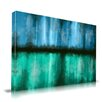 Maxwell Dickson Rain Mist Painting Print on Canvas