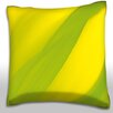 Maxwell Dickson Grass Throw Pillow
