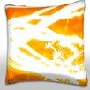 Maxwell Dickson Light Effect Throw Pillow