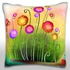 Maxwell Dickson Autumn Season Beauty In Nature Throw Pillow