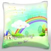 Maxwell Dickson Farm House Throw Pillow