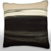 Maxwell Dickson Abstract Wilderness Landscape Canada Throw Pillow