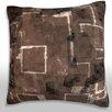 Maxwell Dickson Confetti Pattern Throw Pillow