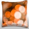 Maxwell Dickson Shining Light Throw Pillow
