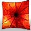 Maxwell Dickson Vibrant Colorful Pattern Throw Pillow