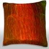Maxwell Dickson Abstract Light Image Throw Pillow