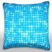 Maxwell Dickson Multiple Dots Throw Pillow