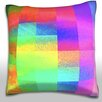 Maxwell Dickson Vibrant Colors Photography Throw Pillow