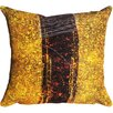 Maxwell Dickson 'Ambitious Thread' Throw Pillow