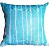Maxwell Dickson 'Drip' Throw Pillow