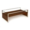 LaurelHouse Designs Tristan Coffee Table