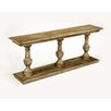 LaurelHouse Designs Inspirations Console Table