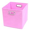 <strong>Modern Littles</strong> Rose Folding Storage Bin