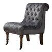TOV Furniture Vivi Slipper Chair