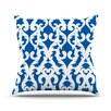 KESS InHouse Modern Baroque by Aimee St. Hill Throw Pillow
