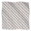 KESS InHouse Microfiber Fleece Throw Blanket
