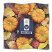KESS InHouse The Four Seasons Fall Microfiber Fleece Throw Blanket