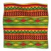 KESS InHouse Egyptian Microfiber Fleece Throw Blanket