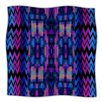 KESS InHouse Skya Microfiber Fleece Throw Blanket