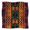 KESS InHouse Harvesta Microfiber Fleece Throw Blanket