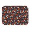 KESS InHouse Retro Tile Placemat