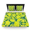 KESS InHouse Festive Splash Duvet Cover Collection