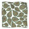 KESS InHouse Its Raining Leafs Microfiber Fleece Throw Blanket
