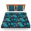 KESS InHouse Its Complicated Duvet