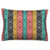 KESS InHouse Artisian by Pom Graphic Design Cotton Pillow Sham