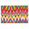 KESS InHouse Chevron by Aimee St. Hill Decorative Doormat