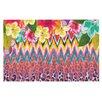 KESS InHouse Grow by Aimee St. Hill Decorative Doormat
