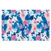 KESS InHouse Bloom by Aimee St. Hill Decorative Doormat