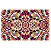KESS InHouse Rebel Ya by Danny Ivan Decorative Doormat