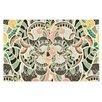 KESS InHouse Too Much by Danny Ivan Decorative Doormat