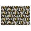 KESS InHouse Moss Canopy by Julie Hamilton Decorative Doormat