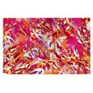 KESS InHouse You by Danny Ivan Decorative Doormat