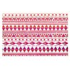 KESS InHouse Summer Breeze by Nika Martinez Decorative Doormat
