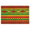 KESS InHouse Egyptian by Louise Machado Decorative Doormat