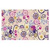 KESS InHouse Arabesque by Louise Machado Decorative Doormat